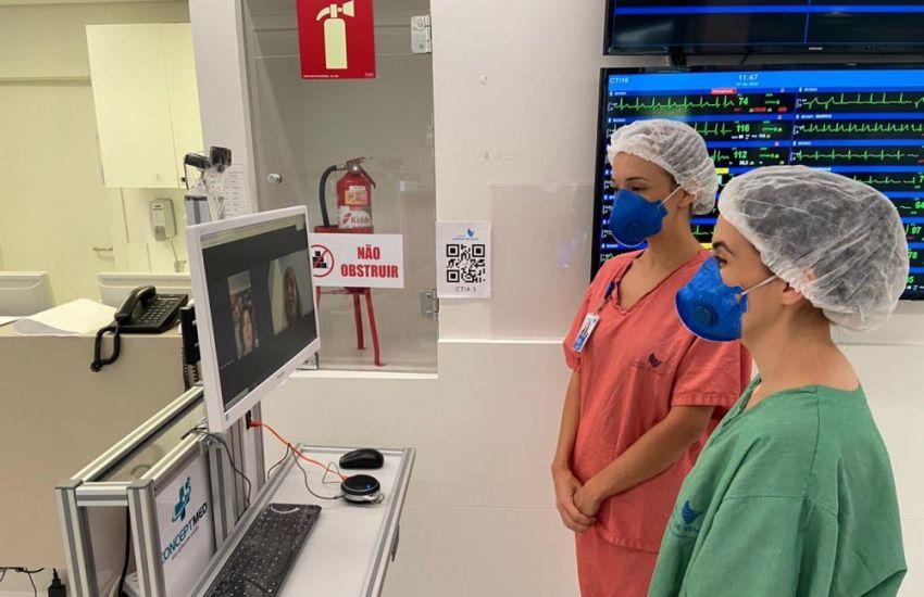 Hospital Moinhos de Vento tem programação especial para o Dia ...