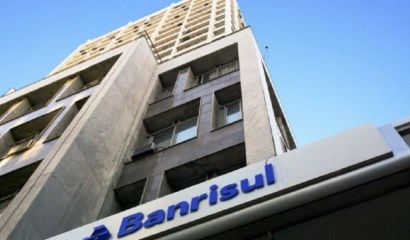 Agências do Banrisul atendem exclusivamente por agendamento